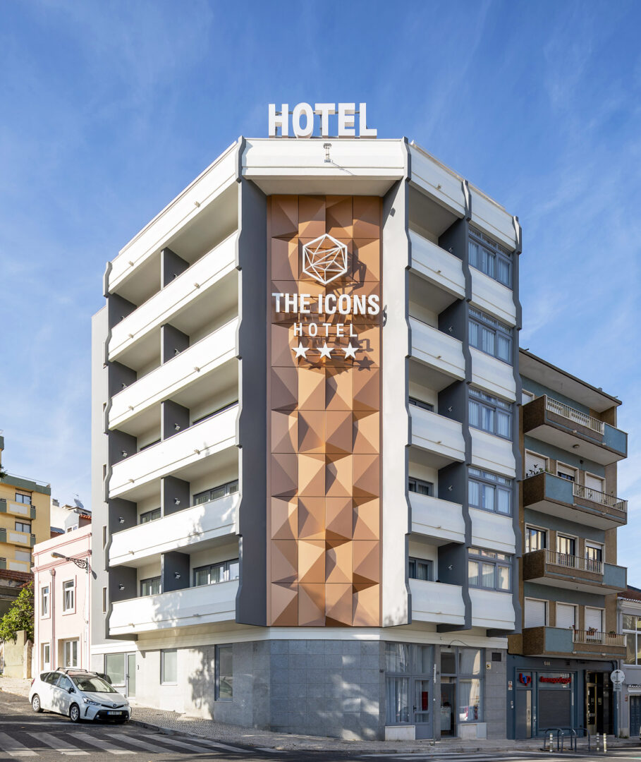 icons hotel lisboa